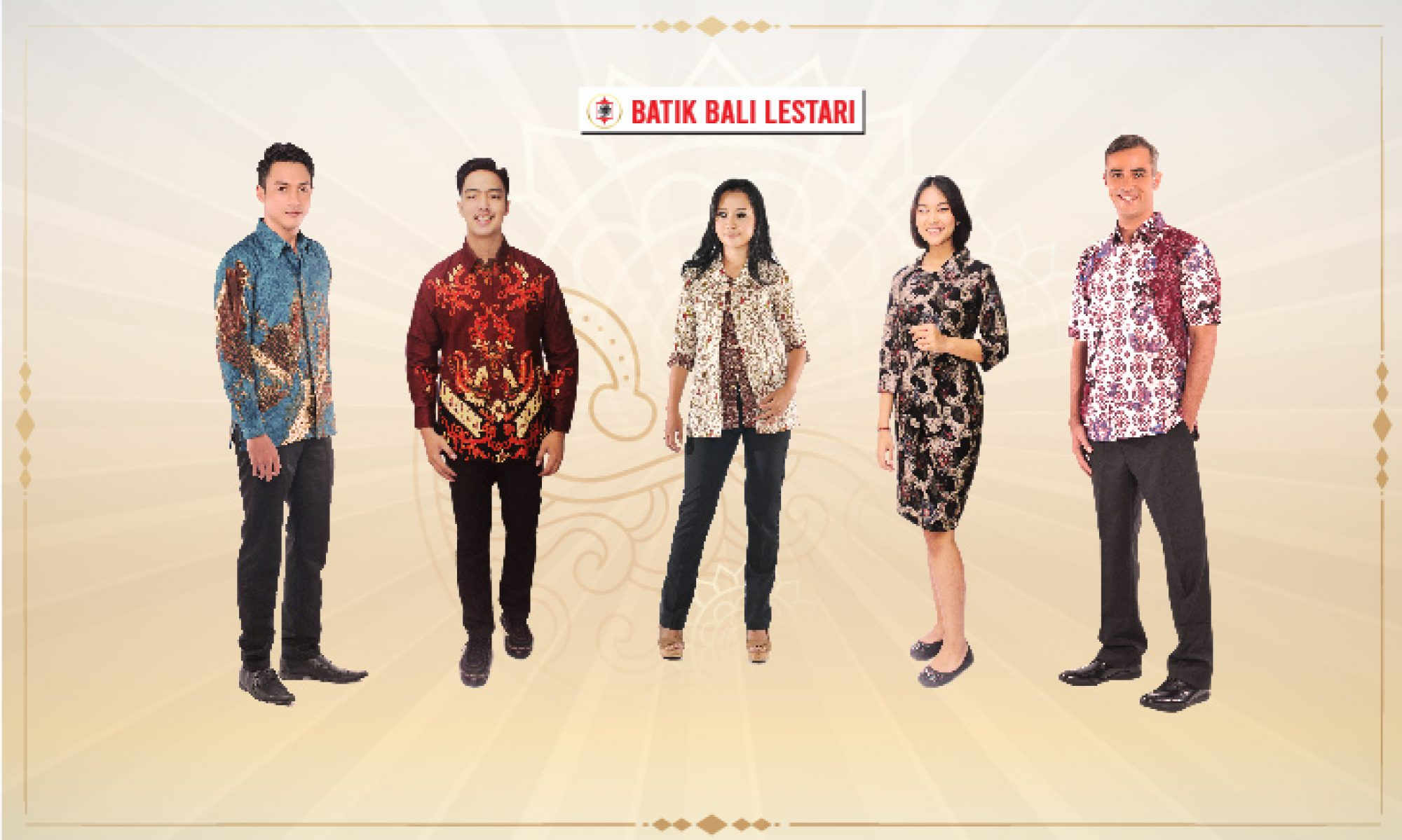 Batik Bali Lestari
